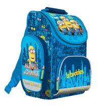 MAJEWSKI - Školní batoh Mimoni A1
