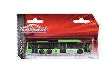 MAJORETTE - Nákladní auto nebo autobus 13cm, 6 druhů