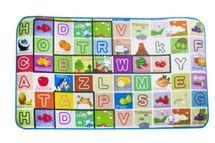 MAKRO - Dětský termo koberec