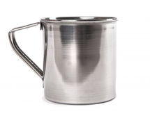 MAKRO - Nerezový hrnek 350 ml