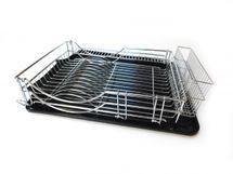 MAKRO - Odkapávač na nádobí nerez