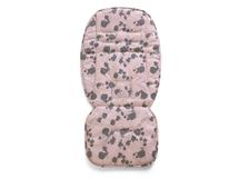 MAMAS & PAPAS - Podložka do kočárku Essentials Pink Splatter