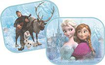 MARKAS - Stínítko na okno auta 2 ks Frozen