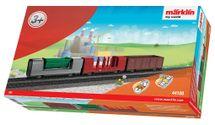 Märklin - MW Sada nákladních vagónů 44100