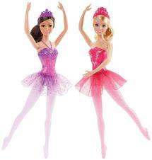 MATTEL - Barbie Balerína - mix