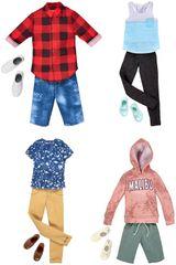 MATTEL - Barbie KENOVA Oblečení - 1 balení