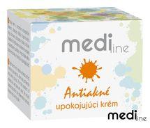 MEDI - antiakné zklidňující krém na aknózní pleť50 g
