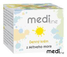 MEDI - Denní krém z Mrtvého moře 50g