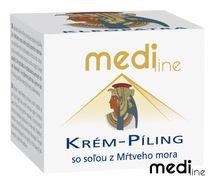 MEDI - Kleopatra Peeling se solí 45g