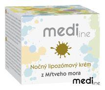 MEDI - Noční lipozomové krém z Mrtvého moře 50g