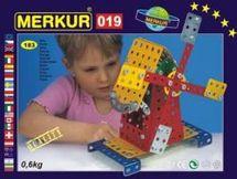MERKUR - Stavebnice Mlýn M019