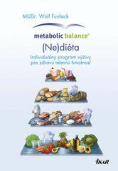 Metabolic Balance®: (Ne)diéta - Wolf Funfack