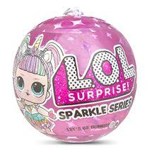 MGA - LOL SURPRISE Sparkle série 559658 - mix produktů