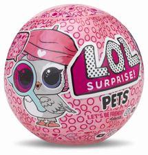 MGA - L.O.L. Surprise Zvířátka, PDQ