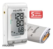 MICROLIFE - BP A150 AFIB automatický tlakoměr na rameno