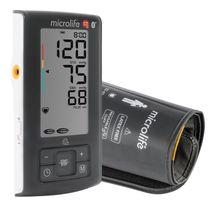 MICROLIFE - BP A6 BT Afib automatický tlakoměr na rameno s Bluetooth®