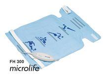 MICROLIFE - FH 300 vyhřívací poduška na záda a krk