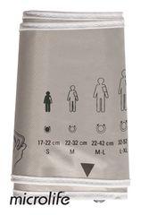 MICROLIFE - Manžeta k tlakoměru velikost S 17-22cm Soft 3G