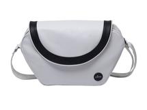 MIMA - Přebalovací taška Trendy Flair - bílá