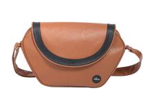MIMA - Přebalovací taška Trendy Flair světle hnědá
