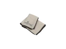 MIMA - Přikrývka 75 x 100 cm - béžová