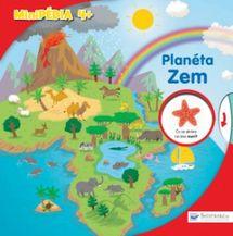 Minipédia 4+ Planéta Zem