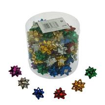 MIXIMPORT - Rozeta J05 - 100 kusů MINI metal MIX