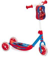 MONDO - 18273 Spiderman tříkolová koloběžka