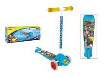 MONDO - koloběžka Twist & Roll Mickey Mouse 18/796