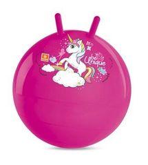 MONDO - Skákací míč Kangaroo Jednorožec 50cm