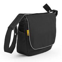 PETITE&MARS - Přebalovací taška Monza Go - Black