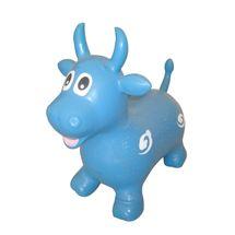 MONZA - Zvířátko skákací Monza - kravička Gabi
