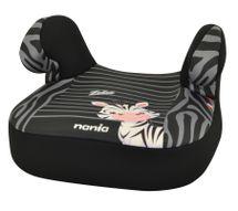 Nania - Autosedačka - podsedák Dream + zebry 15-36 kg