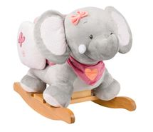 NATTOU - Houpačka sloník Adele AV