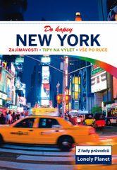 New York do kapsy - Lonely Planet - 2. vydání