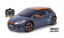 NIKKO - Citroen limited auto na dálkové ovládání