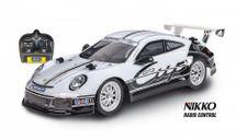 NIKKO - Porsche 911 GT3 Cup auto na dálkové ovládání