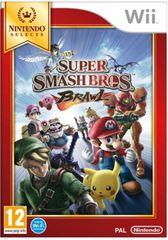 NINTENDO - Wii Super Smash Bros. Brawl Select