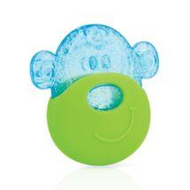 NUBY - Kousátko chladivé s gelem opice 2v1 3m +