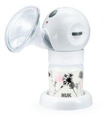 NUK - Elektrická prsní pumpa LUNA