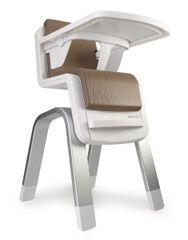 NUNA - Jídelní židle zátž - Almond