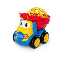 OBALL - Hračka autíčko nákladní Ryan Oball Go Grippers 18m+