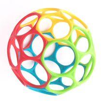 OBALL - Hračka Oballo ™ Classic 10 cm mix barev 0m +