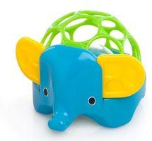 OBALL - Hračka OBALL zvířátko 3m+, slon