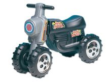 WIKY - Odrážedlo motorka