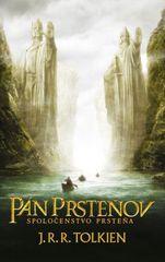 Pán Prstenov 1: Spoločenstvo prstena - J. R. R. Tolkien