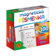 PEXI - Magnetické Písmenka Na Chladničku