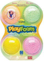PEXI - Playfoam Boule 4Pack-Třpytivé