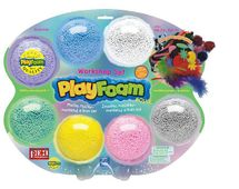 PEXI - PlayFoam Boule - Workshop set
