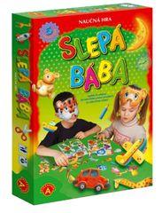 PEXI - Slepá Baba